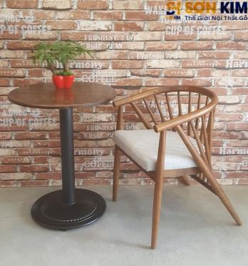 Bàn Ghế Cafe BGC51