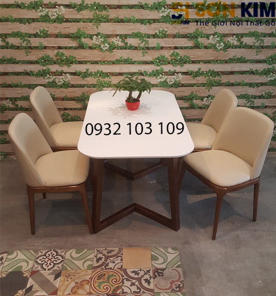 Bàn Ghế Cafe BGC41