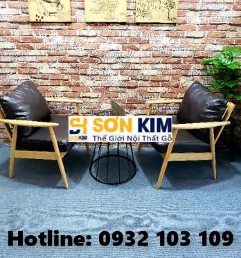 Bàn Ghế Cafe BGC110