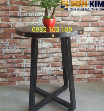 Bàn Cafe BC05