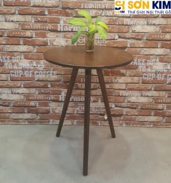 Bàn Cafe 3 Chân BC17