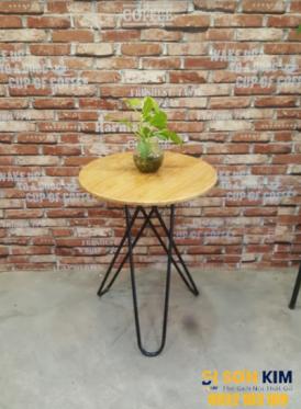 BÀN CAFE BC23