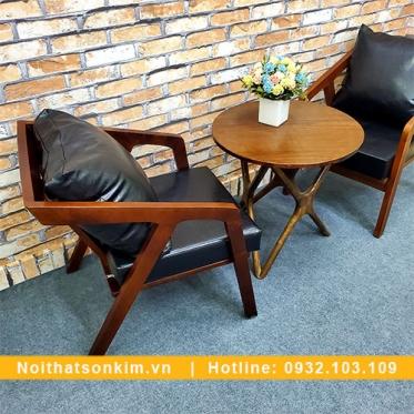 Bàn Ghế Cafe BGC126