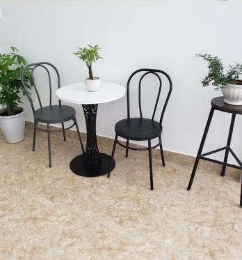 Bàn Ghế Cafe | Bàn Ghế quán Cafe Đẹp Giá Rẻ | Bàn cafe mã BGC101