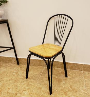 Bàn ghế cafe BGC79