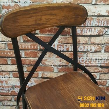 Ghế cà phê GC50