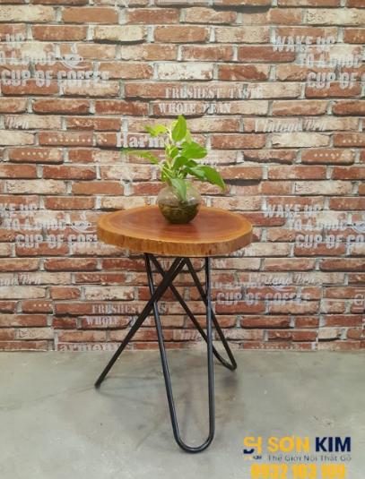 bàn cafe BC21
