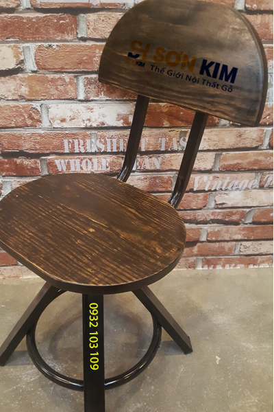 ghế cafe đẹp gc33