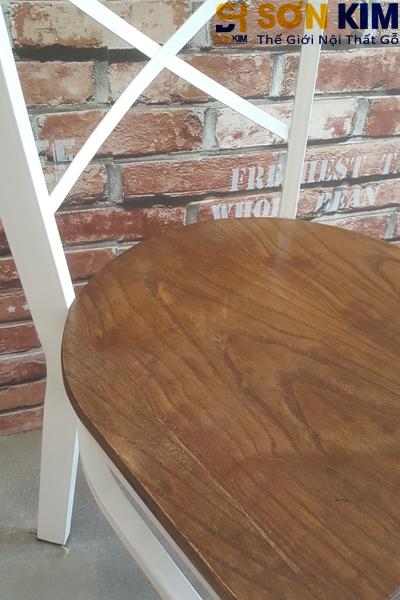 Ghế quán cà phê gc41 phù hợp mọi không gian