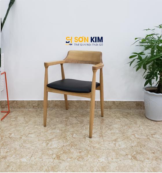 Mẫu bàn ghế cafe GC69
