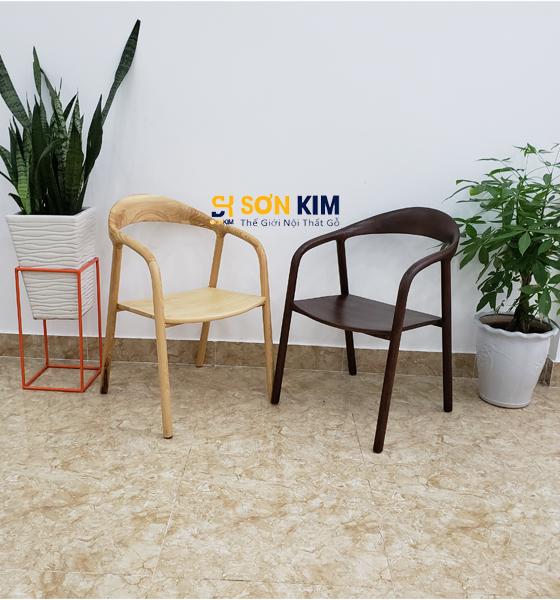 Mẫu bàn ghế cafe GC70